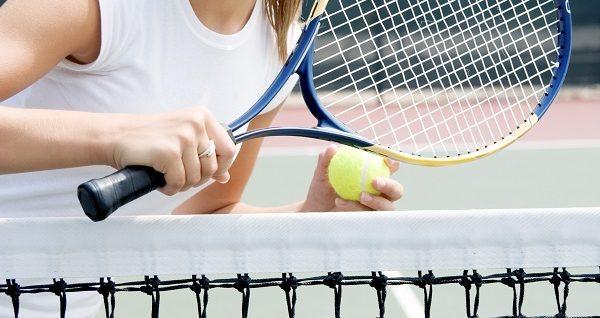 Tennis Muskelaufbau Training