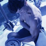 Bodybuilding Trainingsplan