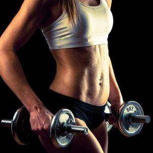 Muskelaufbau Muskeltraining