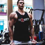 Tagesablauf Bodybuilder