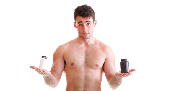 Kohlenhydrate beim Muskelaufbau weglassen